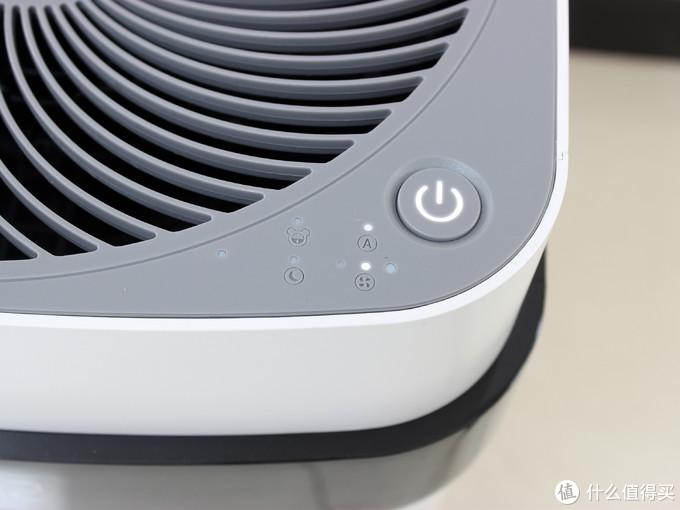 让看不见的脏东西无处遁形,贝昂 X3(M) 无耗材空气净化器 使用体验