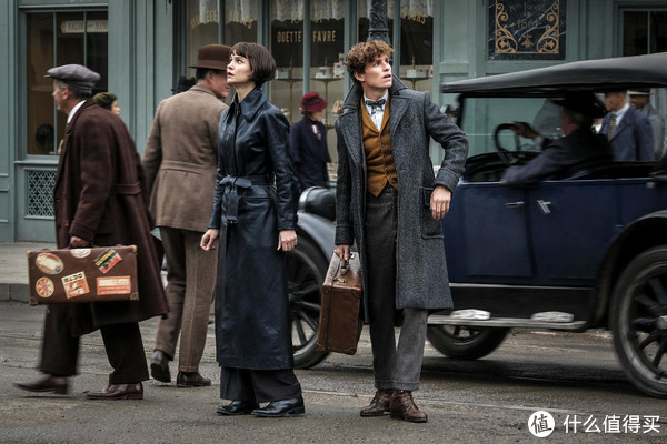哈利波特的魔法宇宙新作《格林沃德之罪》——记一次张大妈观影团的星沙CGV IMAX观影体验