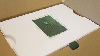 鸣盏MZ-072T三合一煮茶器开箱展示(包装|壶身|玻璃杯|茶漏)