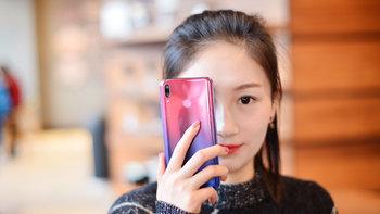 """華為暢享9 Plus 手機測評:新時代千元""""水桶機"""""""