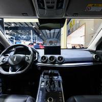 WEY VV5汽车使用总结(车型|座舱|售价)