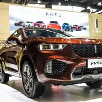 WEY VV5汽车使用体验(智享互联|安全系统|巡航控制|控制系统|变速器)