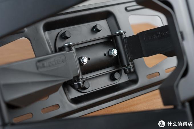 固定螺丝:最后收尾用扳手固定好就可以了。