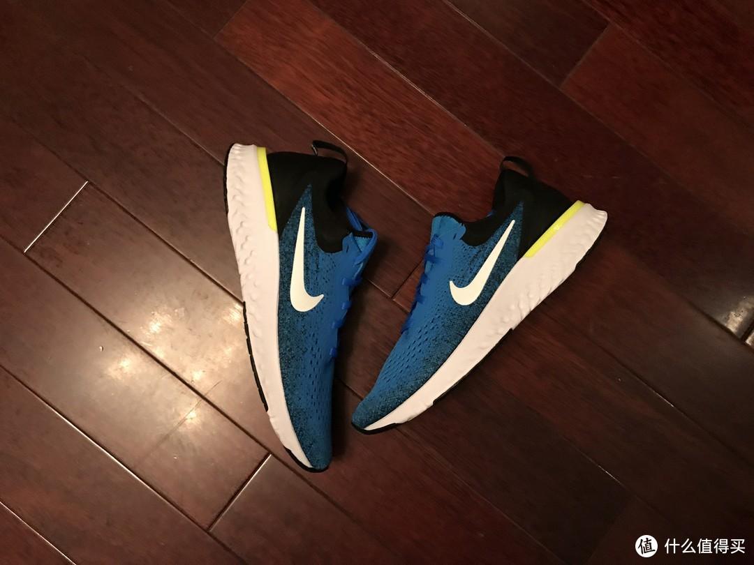 Nike 耐克 ODYSSEY REACT 跑步鞋