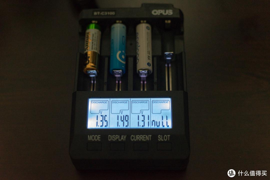 充电电池的完美补充——耐时锂铁五号电池