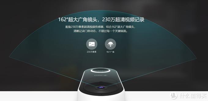 360智能可视门铃,图文+视频直观告诉你值不值得买!