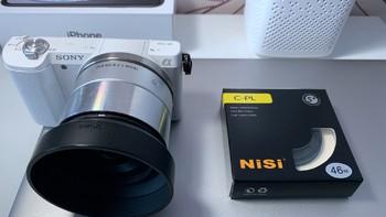 耐司 Colorful DMC UV镜 46mm开箱总结(价格 做工 效果 滤镜)