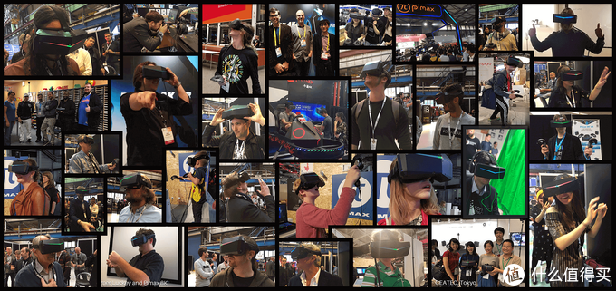 """VR半月谈""第28期:Vive Focus推出六自由度手柄,小派头显消费者版开启预定"