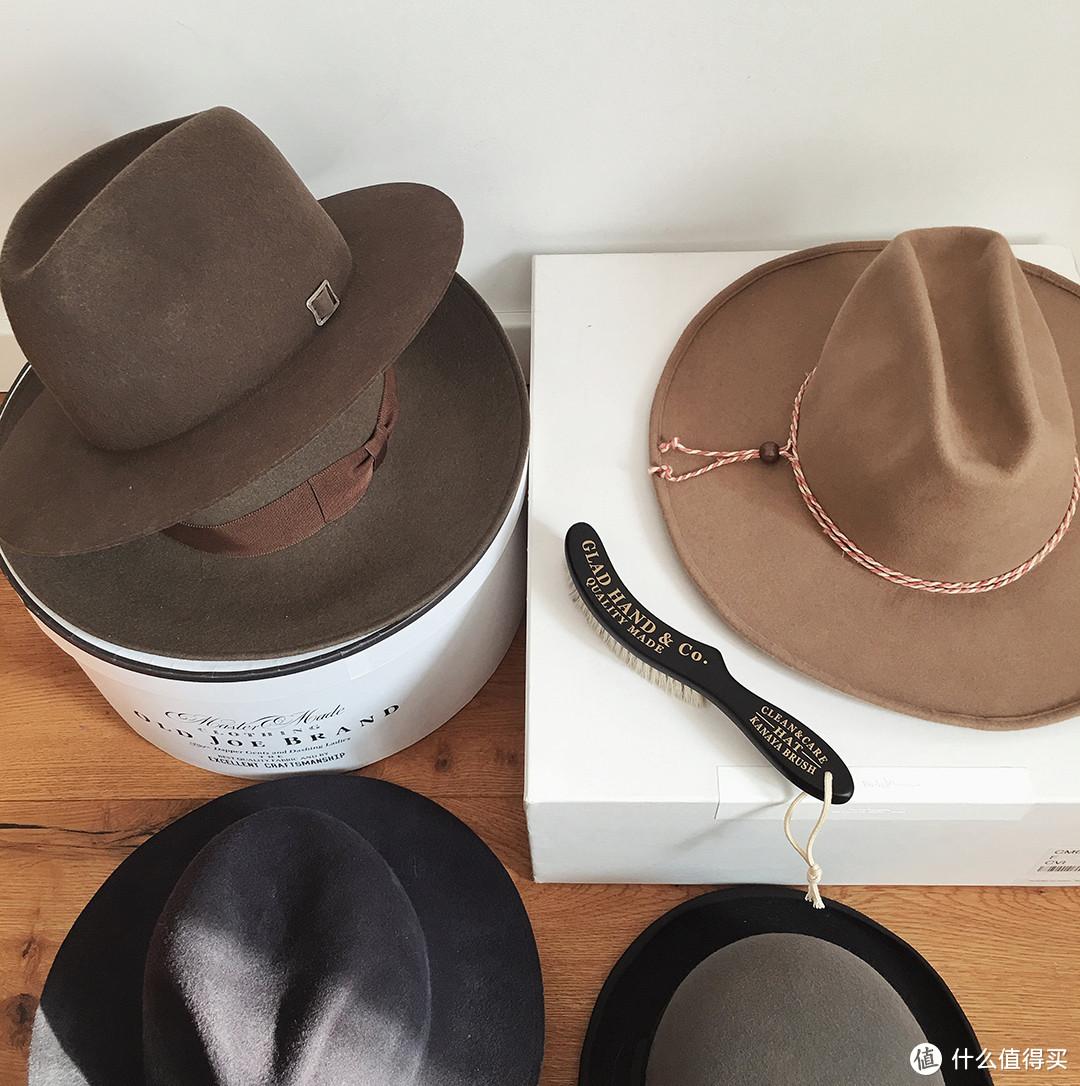 男士如何选购到适合自己的帽子?