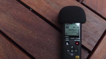 索尼 PCM-A10音乐播放器使用总结(功能|性能|体验)