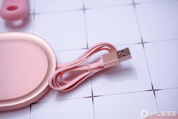高颜值的移动电源——壹素105x无线移动电源