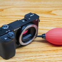 威高 D-15108 相机清洁套装使用总结(成本|时间|清洁)