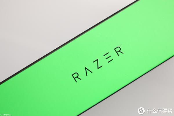 感受宁静——雷蛇/Razer战锤狂鲨USB-C降噪版 开箱评测