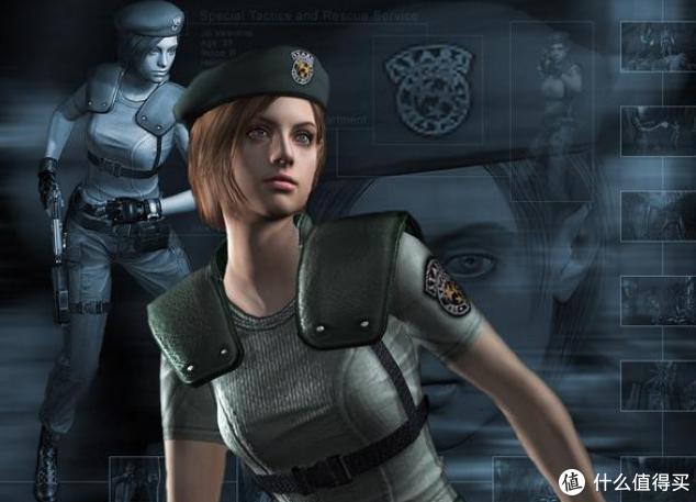 重返游戏:《街霸V》与《生化危机》联动服装公开