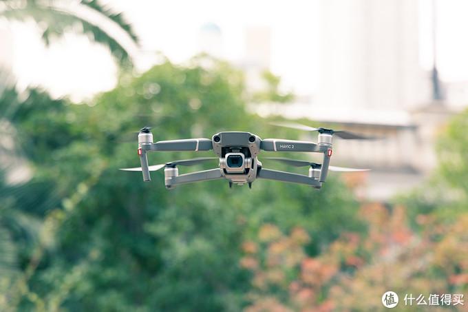 大疆Mavic 2 Pro体验:它应该成为你的第一台无人机