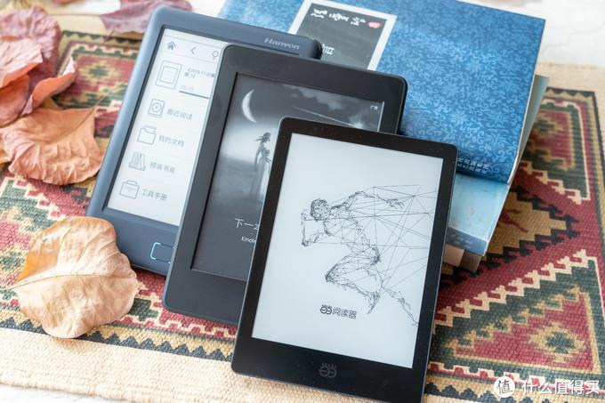 畅阅书海挑战kindle-当当阅读器8使用详报