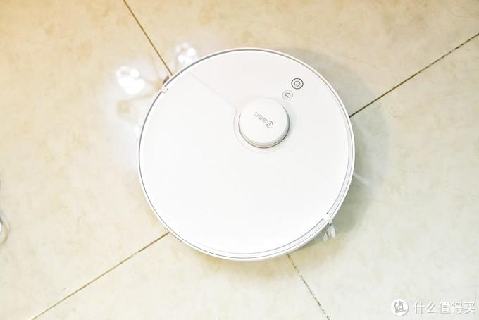 米家的劲敌——八十八张图,带你了解一个真实的360扫地机器人S5