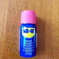 WD-40 除湿防锈润滑保养剂使用总结(瓶身|喷头|价格)