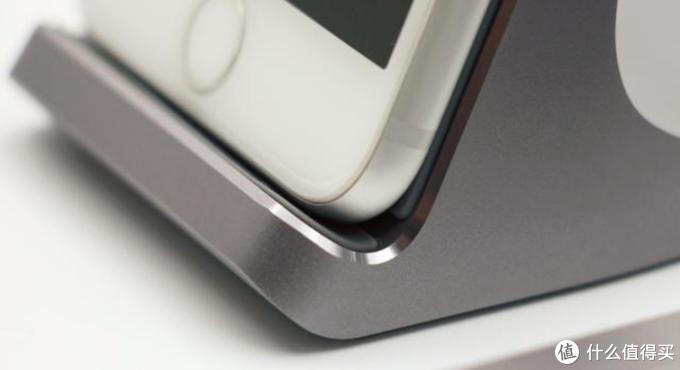 高端手机标配,直男充电首选——爱否S1立式无线充电器体验