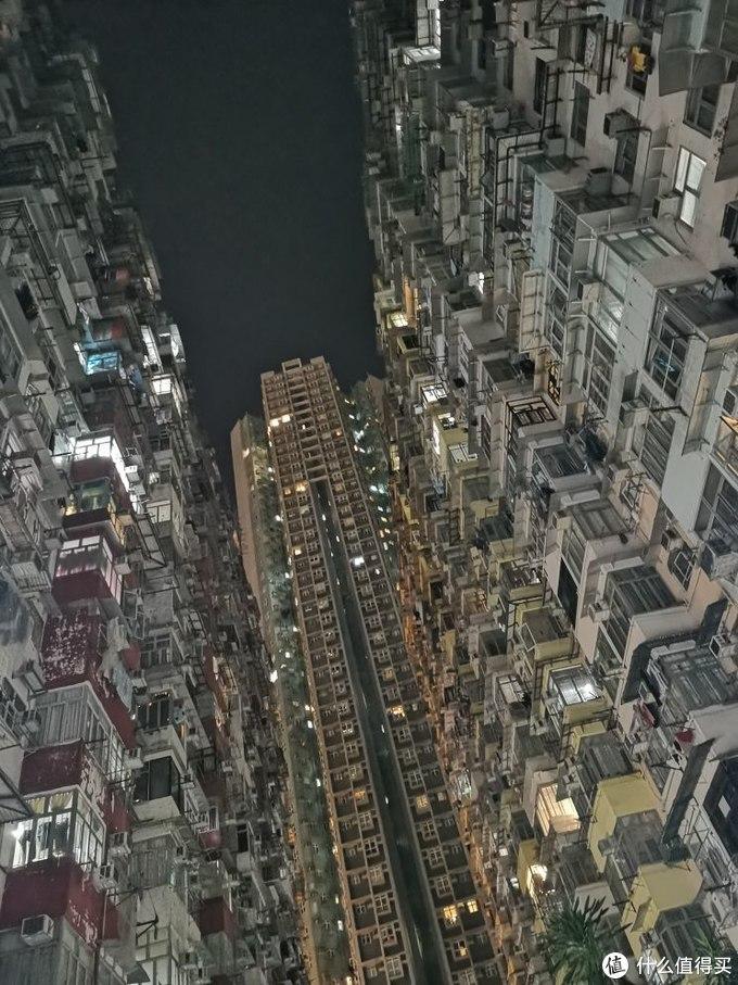 我以为的香港