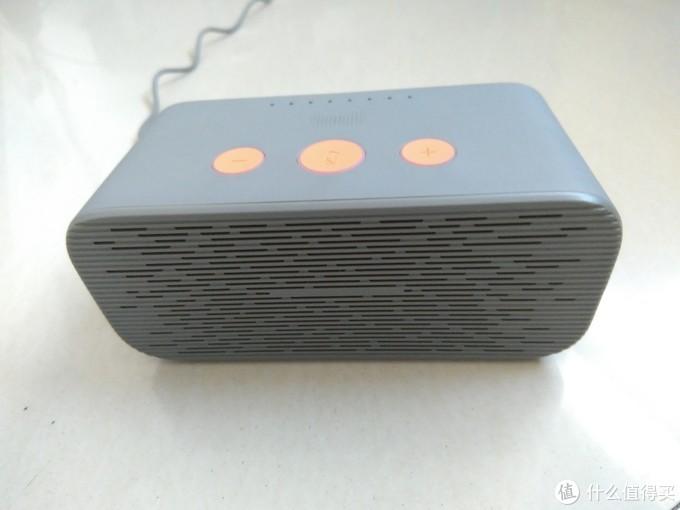 小巧、实用,简测天猫精灵AI智能音箱3件套