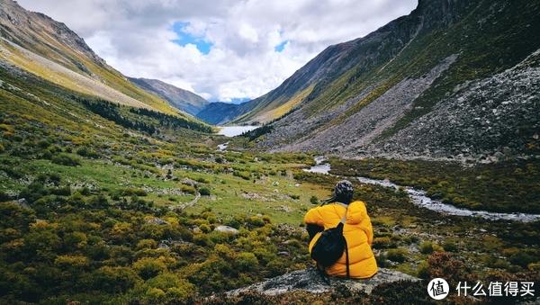 从高海拔重装体验黑冰羽绒服的角度来看看如何选择适合自己的羽绒服