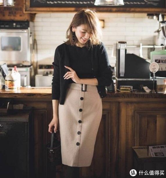 揭秘日本杂志秋冬搭配秘诀!做日系小妖精~