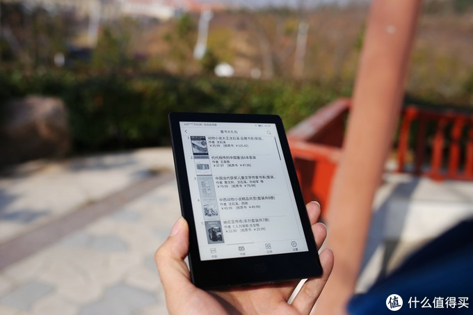 随时随地都可以看书,打发时间不再愁,当当电纸书阅读器8深入体验