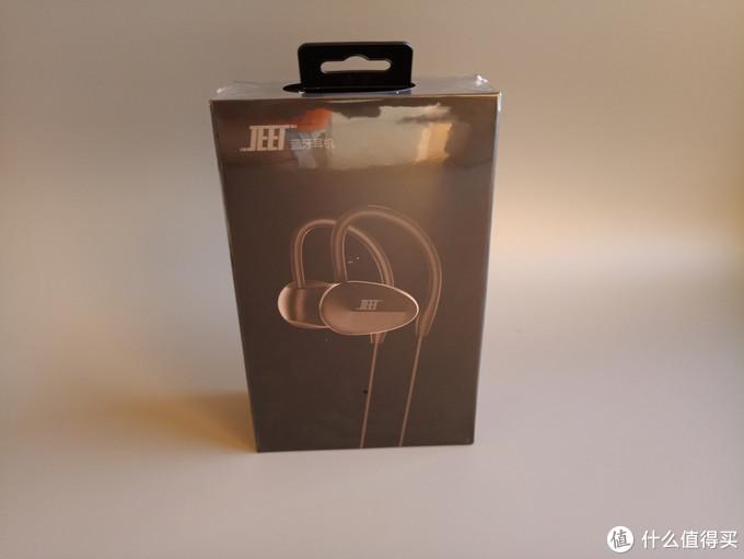 物有所值的选择——JEET X 勇士限量版蓝牙耳机