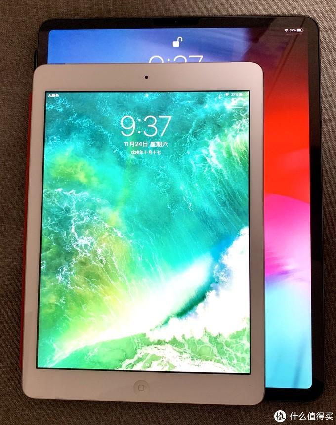 外置扩展,生产力,快充,碎屏?- 你知道的不知道的关于2018 12.9英寸 iPad Pro