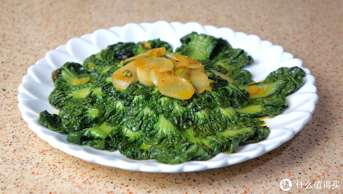 金顶叠翠:考验你颠锅技术的时候到了,如何有逼格的做一道塔菜