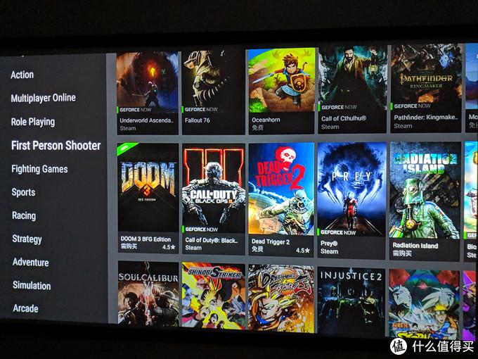 Nvidia Game,超多游戏,延迟无解,推荐至少50M带宽,国内只能看看了