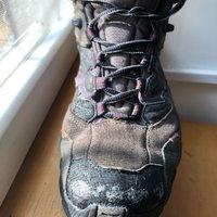 赞贝拉Zamberlan Icona 1023 古典登山鞋购买理由(品牌 库存)