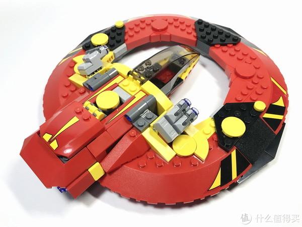 我在美亚买乐高:乐高 拼拼乐 篇189 LEGO 乐高 超级英雄系列 76084 仙宫世界的终极之战