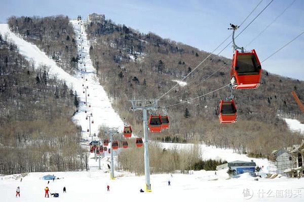 图片来源于亚布力滑雪场官网