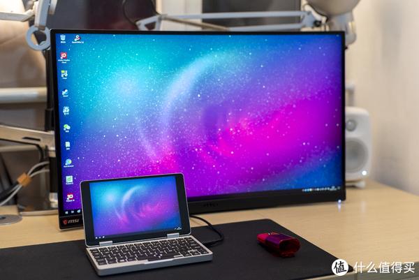 一台笔记本电脑可以做到多小?壹号本ONEMIX2S UMPC详细解析