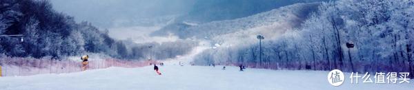 图片来源于松花湖旅游度假区官网