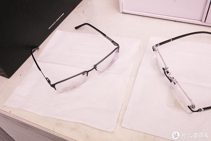 保护视力从防蓝光开始,依视路睛智系列轻蓝非球面镜片体验