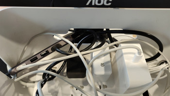 网易智造 插线板收纳盒开箱总结(USB 线|插座)