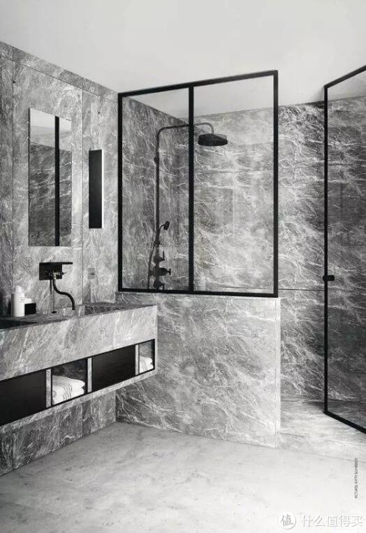 卫生间干湿分离,怎样设计才合理?
