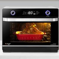 长帝 CRWF42NE 42L 电烤箱购买理由(品牌|型号)