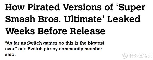 重返游戏:游戏明星的对决,两代巨匠的羁绊——写在《任天堂明星大乱斗 特别版》发售之前