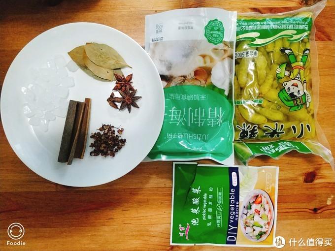 没有母水也能做出爽脆的四川泡菜?