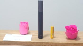 焕醒 HN1 鼻毛修剪器使用总结(电池|机身|设计)