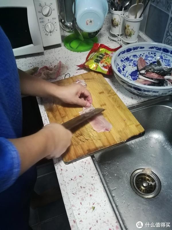 百味人生—行土的酸菜鱼(内有超好吃酸菜鱼菜谱)