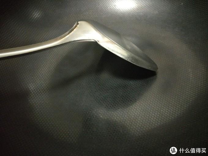 服役多年的铁锅,露个脸