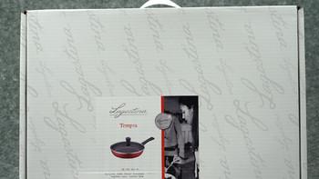 拉歌蒂尼 Tempra系列 煎锅使用总结(口径|涂层|锅体|手柄|锅壁)