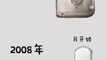 360 M1青春版 智能门锁购买原因(众测|对比)