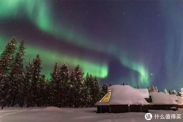 芬兰25款极光玻璃屋,最值得去的5款都给你挑出来了!