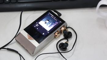 凯音N8便携播放器使用体验(设计|功能|音色)